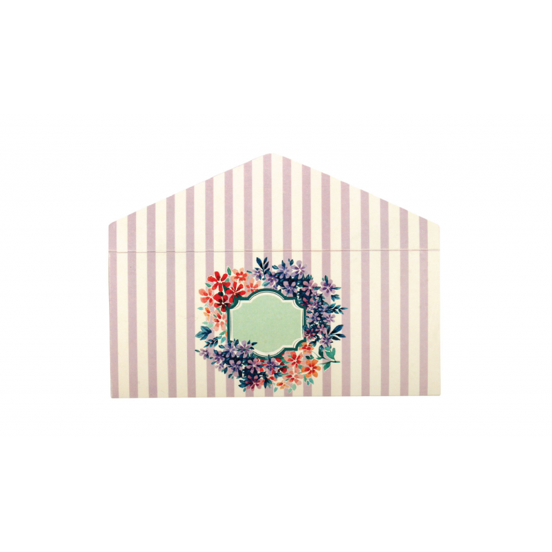 Floral Money Envelopes 3 (Out of Stock)