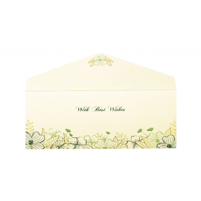 Floral Money Envelopes 2 (Out of Stock)
